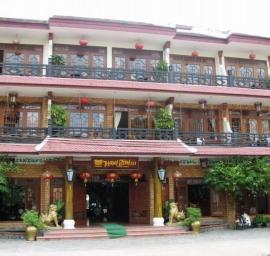 Thanh Bình 03 Hotel Hội An
