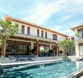 Villa Ocean Estates